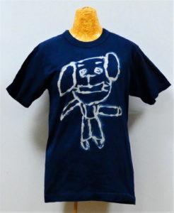 Tシャツ(犬)