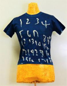 キッズTシャツ(数字)