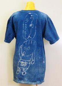Tシャツ(うおー!)